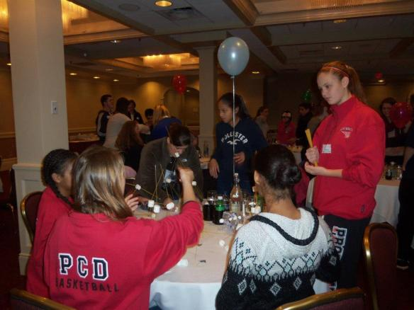2013 Special Olympics Rhode Island Youth Forum